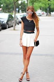 summer skirts what mini skirts are in style for summer 2017 fashiongum