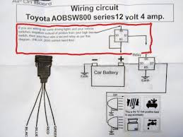 wiring diagram driving lights hilux with example diagrams wenkm com