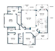 114 best home mostly one level images on pinterest floor plans