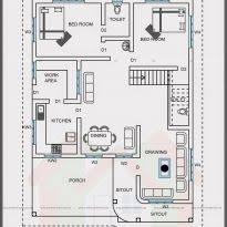 35 4 bedroom house plans kerala style bedroom ranch house plans 4