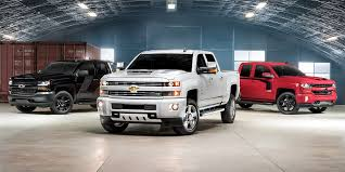 2017 silverado 3500hd heavy duty truck chevrolet