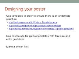 scientific posters bronwyn dobchuk land itf fall ppt download