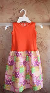 do it yourself little girls u0027 tank top dress money saving mom