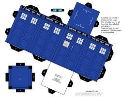 build a doctor trust me i m the doctor build your own mini tardis