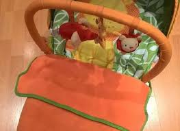 mothercare baby rocker recliner vibrating chair tyne and wear
