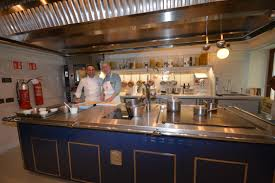 modern epicurean kitchen the iconic gritti palace a new jetsetters review new jetsetters
