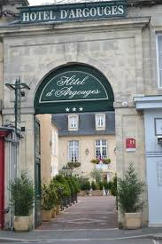 chambres d hotes bayeux front of hotel from rue st patrice photo de hotel d argouges