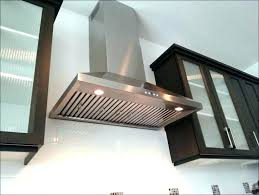 island extractor fans for kitchens kitchen range exhaust fan flush mount range flush mount range