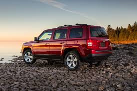 white jeep patriot back 2014 jeep patriot reviews and rating motor trend