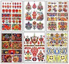 moravske ornamenty foto autor článku moravian ornaments