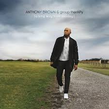 anthony brown therapy a way from sunday cd