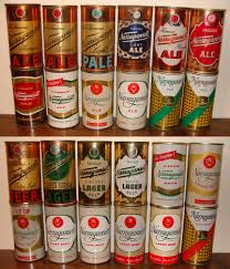 On This Day In History Narragansett Beer This Day In History First Canned Beer Was Sold