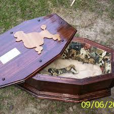 pet coffins pet coffins custom made stumpwater creations