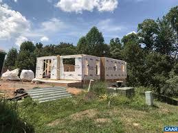 Jonna Luxury Homes by Charlottesville New Construction