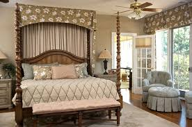 Four Poster Bed Curtains Drapes 9 Ways To Dress A Four Poster Bed