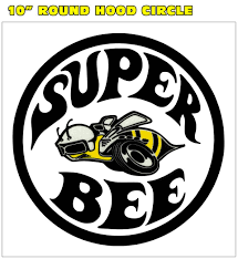 graphic express 1969 dodge charger r t bumble bee stripe r t name