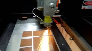 herolaser small size metal laser cutting machine youtube