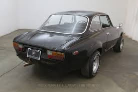 alfa romeo classic gtv 1973 alfa romeo gtv 2000 beverly hills car club