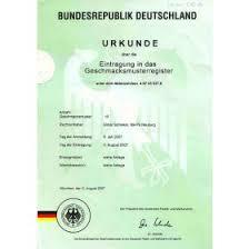 eingetragenes design verlängerung eingetragenes design in deutschland designverlängerung