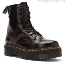 dr martens womens boots canada luxury canada s shoes ankle boots dr martens leyton 7 eye