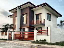 house duplex house and lot duplex and single detached in bulacan filo
