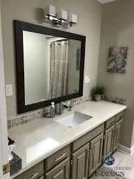 what paint is best for bathroom cabinets the 6 best paint colours for a bathroom vanity including