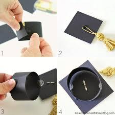 graduation cap covers diy graduation cap bottle toppers celebrations at home