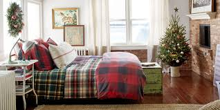 christmas bedroom decorating ideas farmhouse christmas decorations