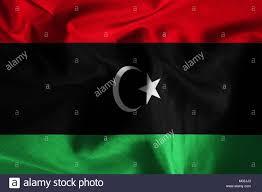Libyas Flag Libya Waving Flag Stock Photos U0026 Libya Waving Flag Stock Images