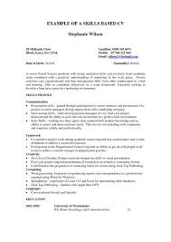 Sample Of Resume In Canada by Resume A Stylish Cover Letter Example That Uses Blocks Of Colour