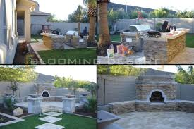 Mediterranean Backyard Landscaping Ideas Feel Free Tuscan Style Backyard Landscaping Pictures Arizona