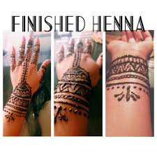 henna u2013 sabrina siddiqi