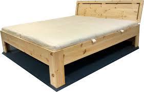 Schlafzimmerschrank Zirbe Germanflexdiewohnidee Komfort Oder Senioren Schlafzimmer Leichter