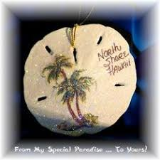 s painting on a sand dollar nita faulconer charcoals and
