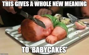 Meme Cake - baby cake latest memes imgflip