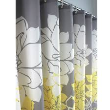 Extra Wide Shower Curtains - curtains extra wide shower curtain shower liner target 78 inch