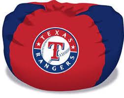 Green Bay Packers Bean Bag Chair Texas Rangers Bean Bag Chair