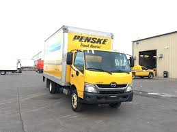 light duty box trucks for sale used medium duty box trucks for sale in ab penske used trucks