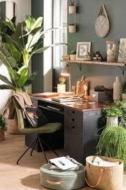 maison du monde küche pink and green cactus dreams garden décor trend maisons