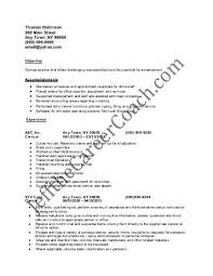Clerical Sample Resume by Sample Resume The Desired Look Pdf Paws
