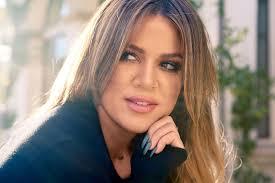 khloe kardashian makeup routine beauty into the into the gloss