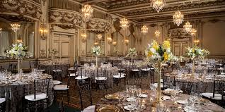 Outdoor Wedding Venues Bay Area The Fairmont San Francisco Weddings Get Prices For Wedding Venues