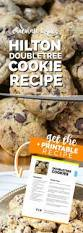 doubletree cookies with walnuts u0026 chocolate chips recipe