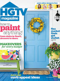 hgtv magazine june 2016 hgtv