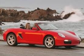 porsche boxster used 2007 porsche boxster for sale pricing features edmunds