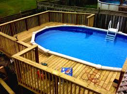 furniture pleasant above ground swimming pools shapes nice ideas