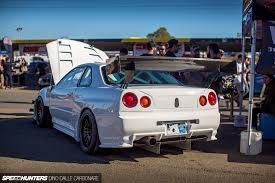 nissan skyline modified 2016 we love livery free time attack gt rs speedhunters
