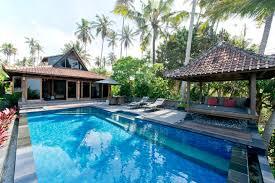 the beach house at balian beach villas for rent in tabanan