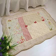 Bright Colored Area Rugs Buy Ustide Bright Colored Area Rug White Rug Runner High Pile Shag