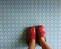 Retro Bathroom Flooring Best 25 Bathroom Lino Ideas On Pinterest Lino Tiles Lino